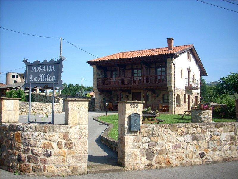 hoteles rurales en cantabria: