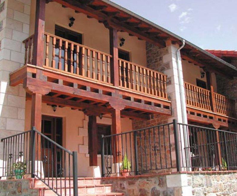 Casas rurales aldea de dosamantes - Hoteles casas rurales ...