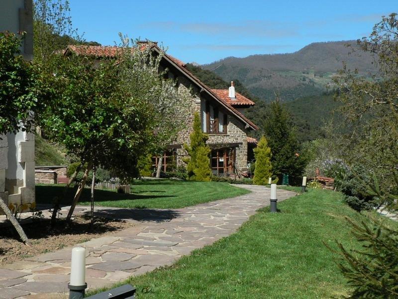 Casas rurales el covaju - Hoteles casas rurales ...