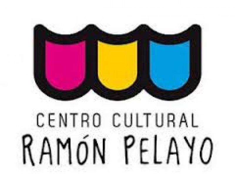 Resultado de imagen de centro cultural ramon pelayo logo