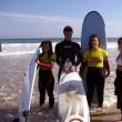 COSTA NORTE ESCUELA DE SURF