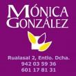 CENTRO DE ESTÉTICA MÓNICA GONZÁLEZ MALIAÑO