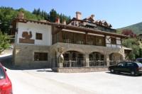 HOTEL LA CASONA DE COSGAYA