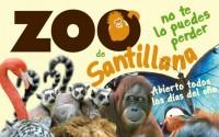 ZOO Y PARQUE CUATERNARIO SANTILLANA