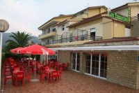 HOTEL LOS TAMARISES