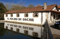 RESTAURANTE EL MOLINO DE ÓSCAR