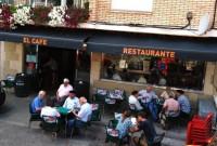 RESTAURANTE EL CAFÉ