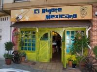 RESTAURANTE EL BIGOTE MEXICANO