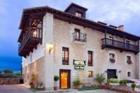 HOTEL CONDE DUQUE S.C.