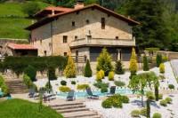 HOTEL PALACIO DE TRASVILLA