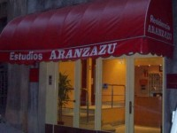 APARTAMENTOS ARÁNZAZU