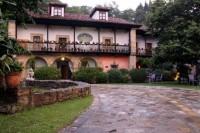 HOTEL PALACIO CAMINO REAL DE SELORES